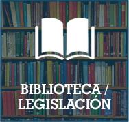 BIBLIOTECA Y LEGISLACIÓN