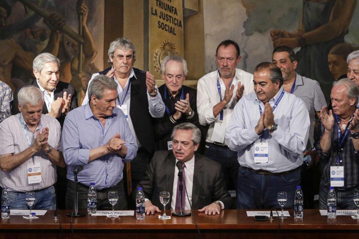 """Romero pidió """"prudencia y amplio consenso"""" a la hora de legislar sobre """"trabajo a distancia"""""""