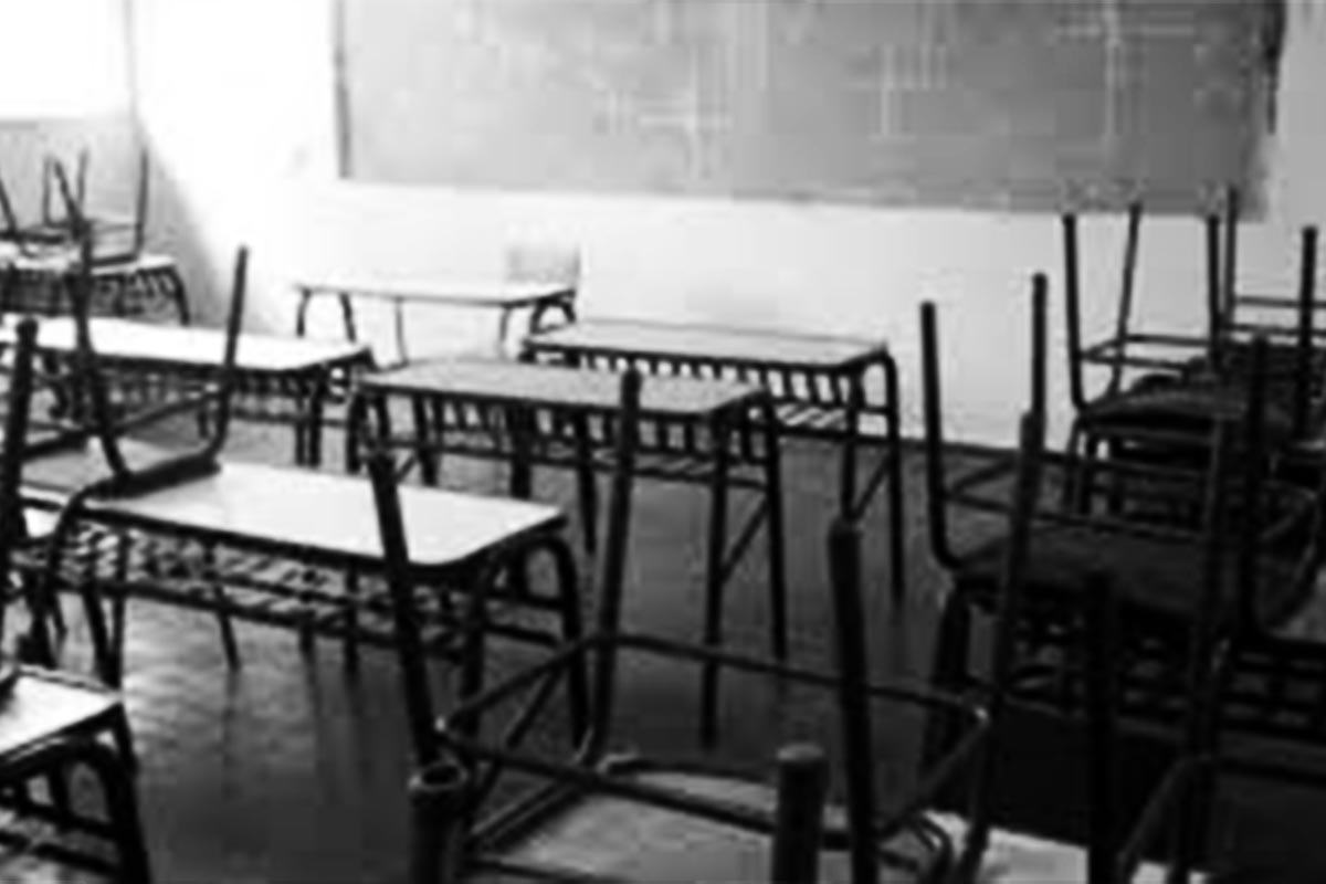 LA PANDEMIA NO DEBE OCULTAR LAS NECESIDADES DEL SISTEMA EDUCATIVO | REGRESO A LA PRESENCIALIDAD CON CRISIS EDUCATIVA